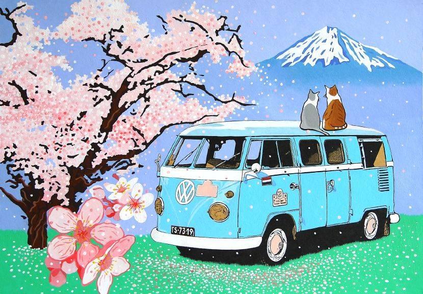 林宗範-跟著幸福去旅行