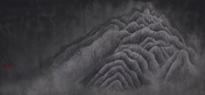 劉信義-孤山 Lonely Mountain