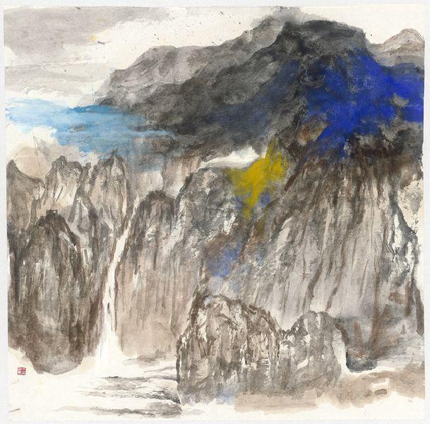 塵三-將山 2 Mountain Like A General 2