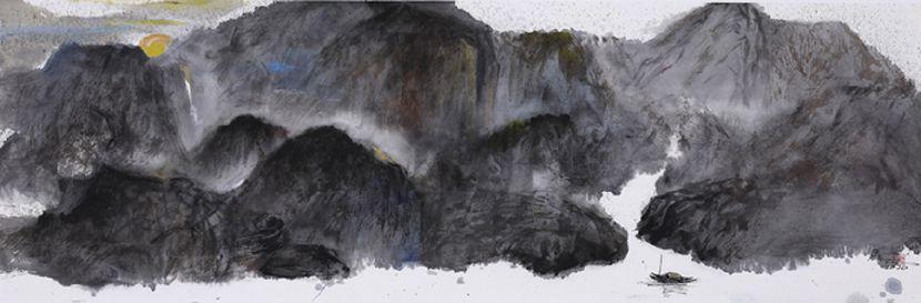 塵三-巫山 Wushan