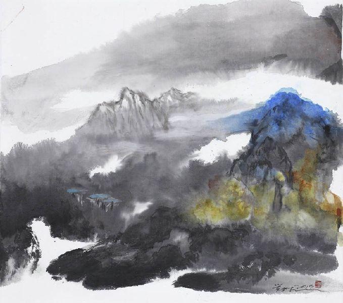 塵三-天目山 Tianmu Mountains