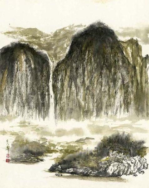 塵三-溪川Stream