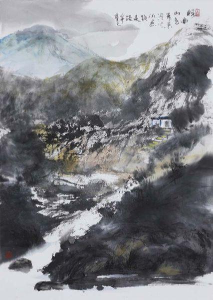 塵三-村廓Spacious Village