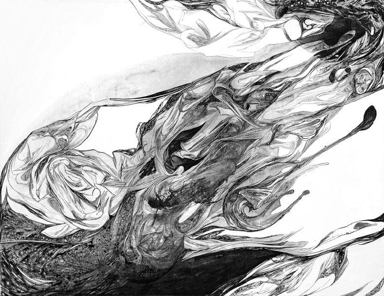 陳佩歆-淌流 Flowing
