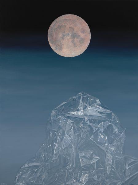 劉家瑋-La luna