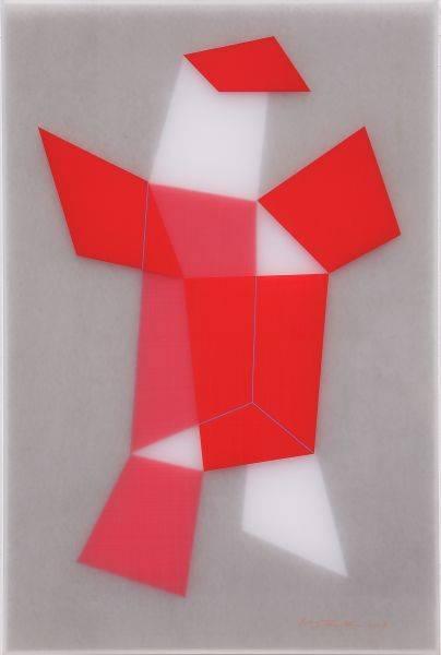 金鳳台-舞動的盒子 Dancing box 2009-91