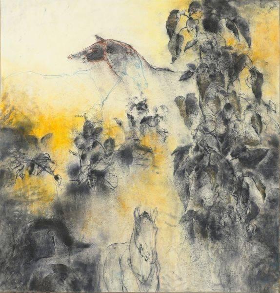 梁兆熙-無題H01