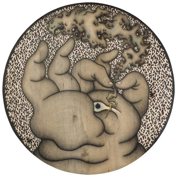 鄭政煌-世界非世界系列21