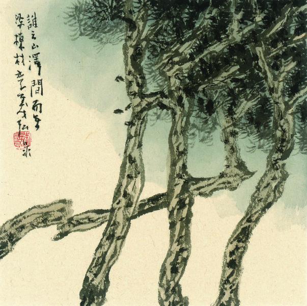 李義弘-松