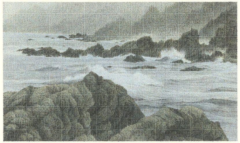李君毅-碧浪夾岸