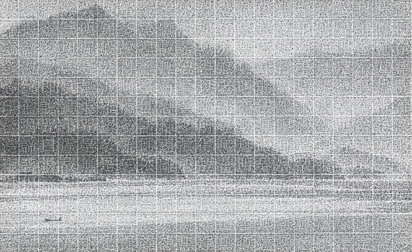 李君毅-山光水色山覓何處
