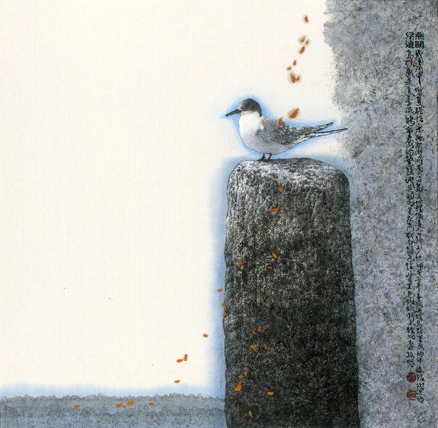 李振明-燕鷗望遠