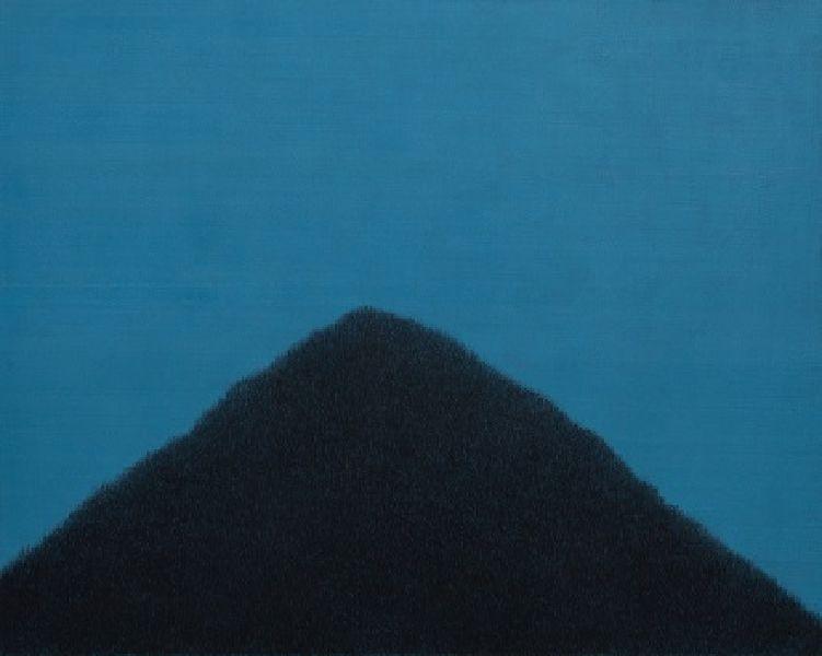 鍾舜文-底心的山