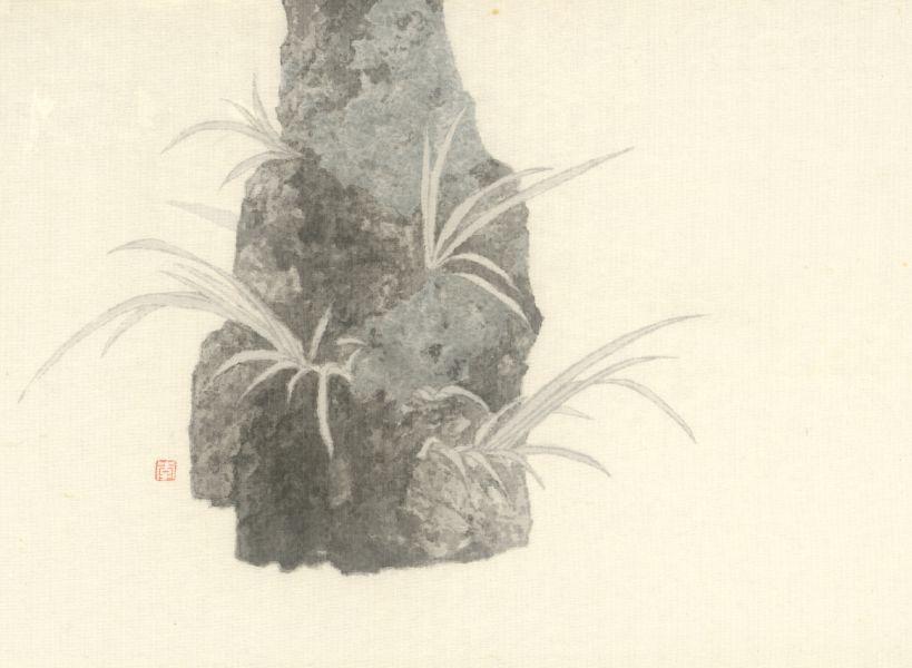 李英皇-蒲草之二