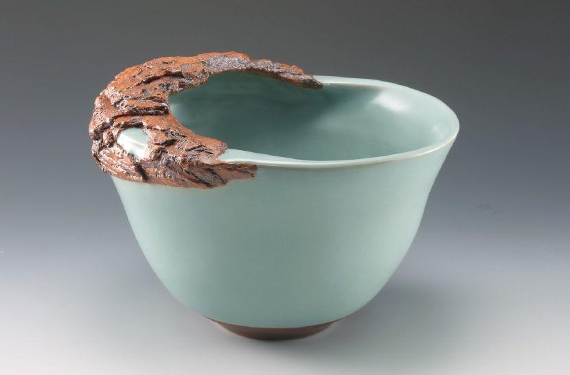 林振龍-陶跡瓷韻系列