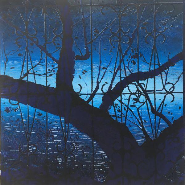 李迪權                             -來自玲瓏的記憶