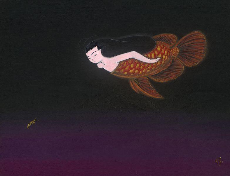 徐鈺樺 -Red Dragon 紅龍