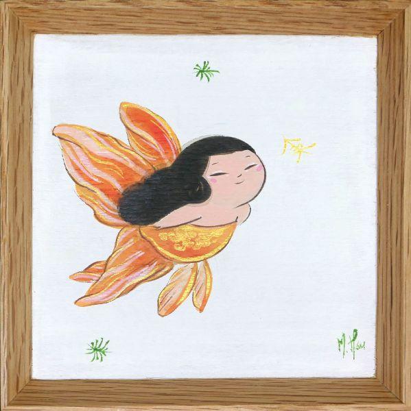 徐鈺樺 -小金魚-3