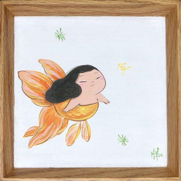 徐鈺樺 -小金魚-2
