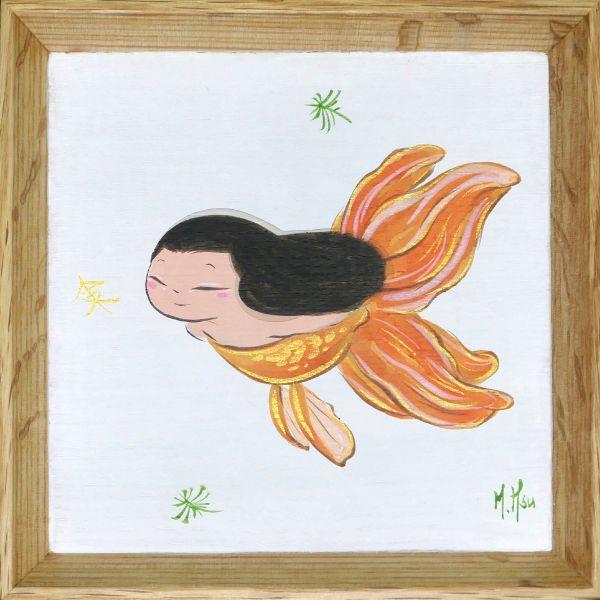 徐鈺樺 -小金魚-6