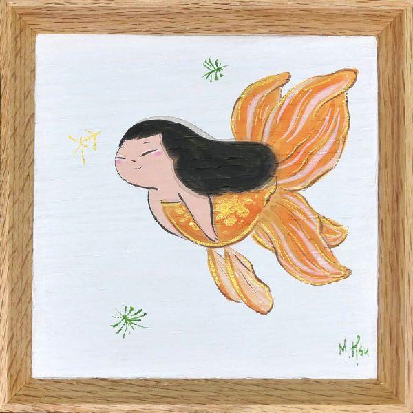 徐鈺樺 -小金魚-5