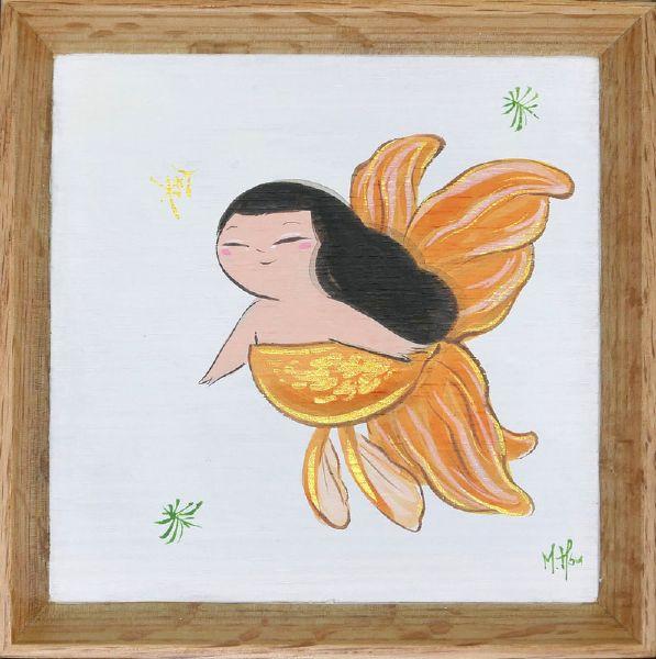 徐鈺樺 -小金魚-4