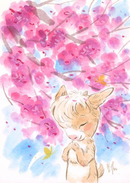 徐鈺樺 -櫻之願-羊