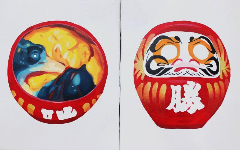 許晉瑜 -食夢