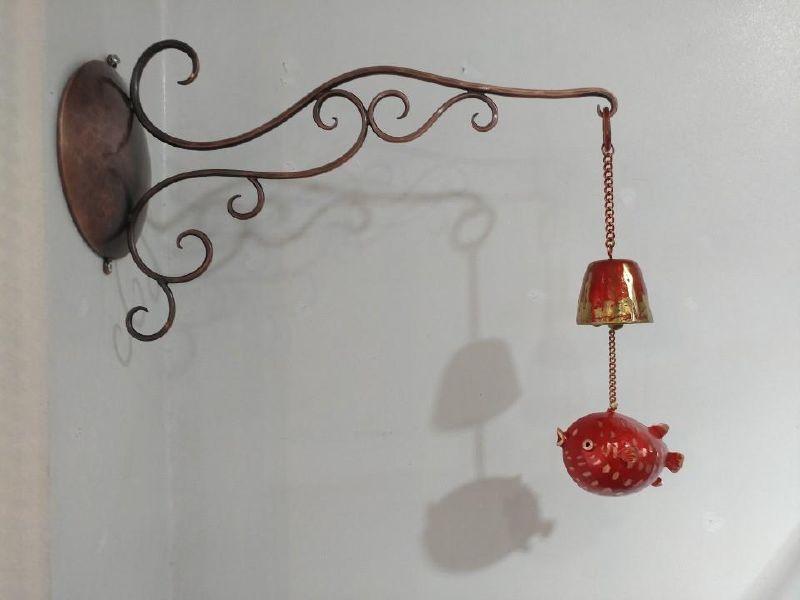表溟善-A wall rack(Ⅰ)
