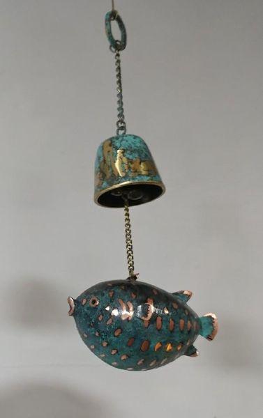 表溟善-Puffer fish(S)