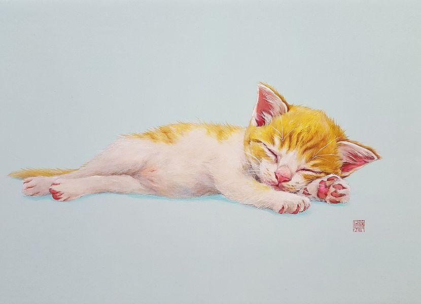 伊藤清子-Sleepy Time