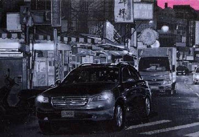 陳佑朋-夜深人動 五