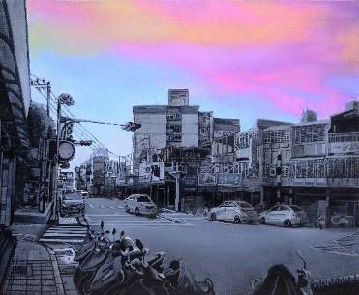 陳佑朋-夜深人動 二