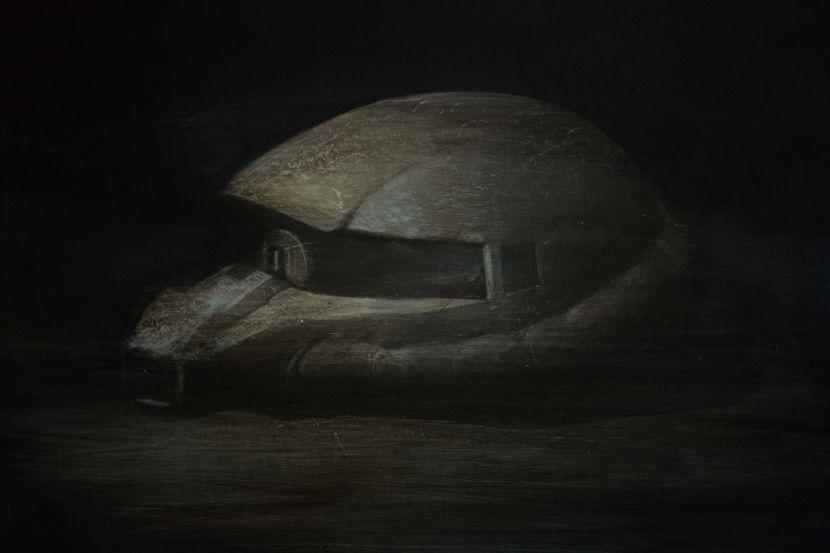 鄭思宇-獨眼巨人