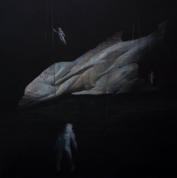 鄭思宇-打撈作業