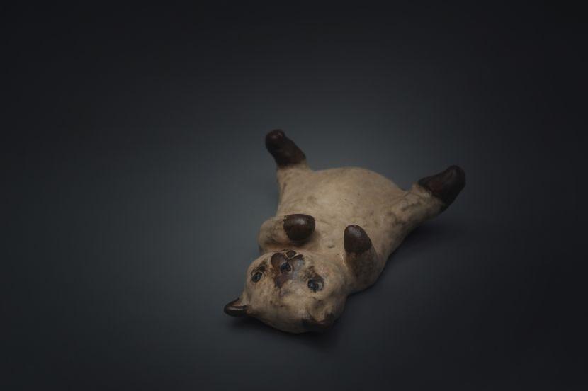 白昱軒-「躺著耍廢當貓系列」 一起耍賴貓3