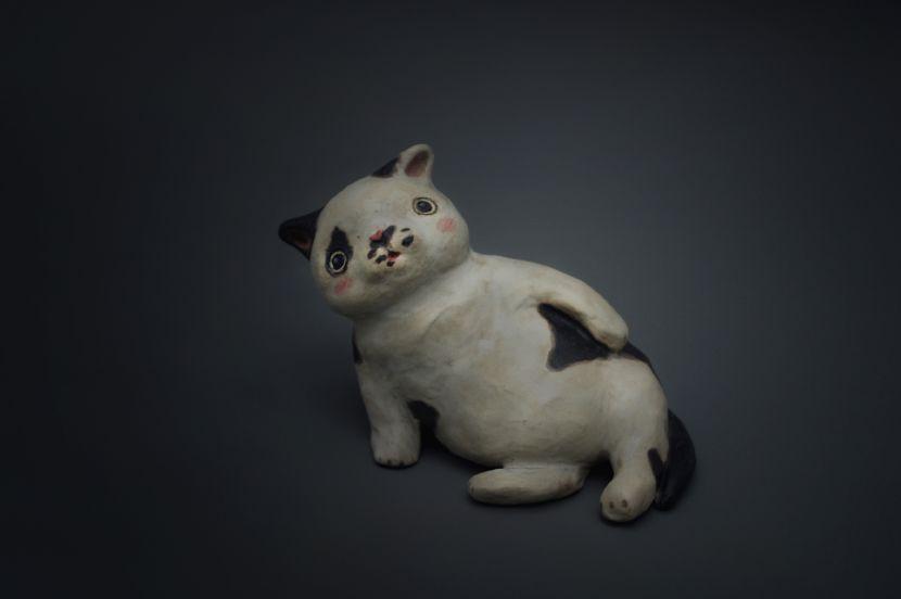白昱軒-陶小貓1號