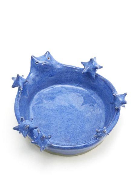 莊雁婷-藍貓水池