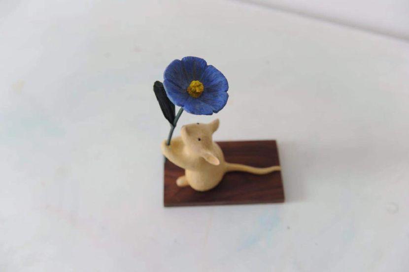 張建-鼠你幸運
