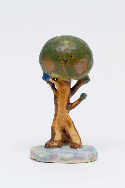 伍玳黎-小樹萬歲