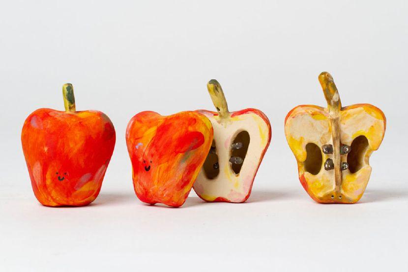 伍玳黎-蘋果音樂