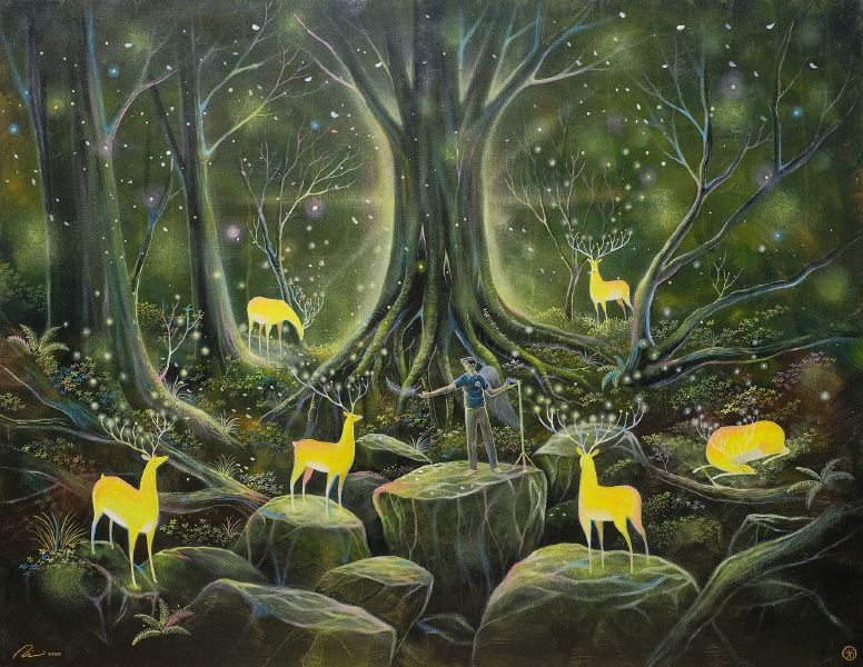 海至-沐光之森