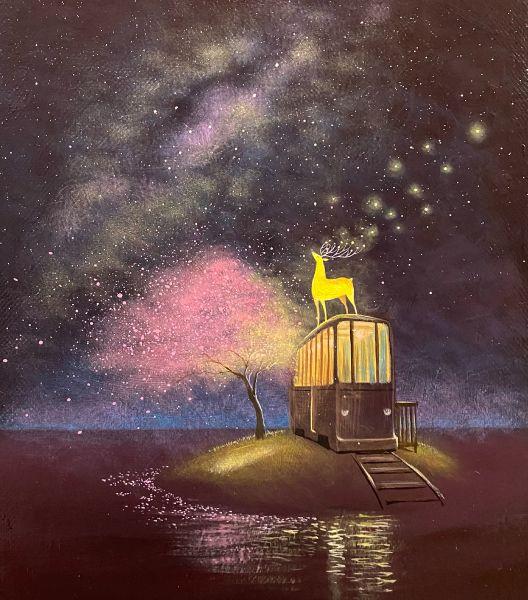 海至-享受最寂寞的美