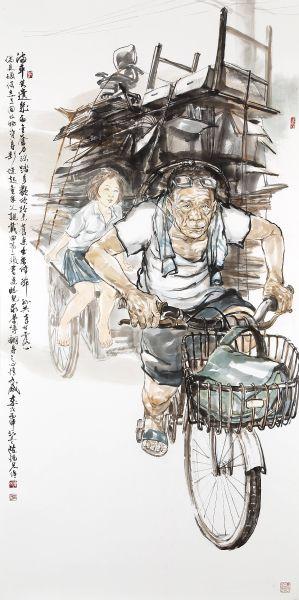 陳炳宏-踩踏甘露心