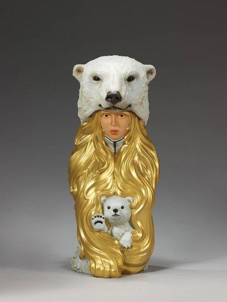 林國瑋-Fivefive Bear