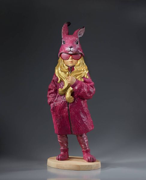 林國瑋-Pink Rabbit