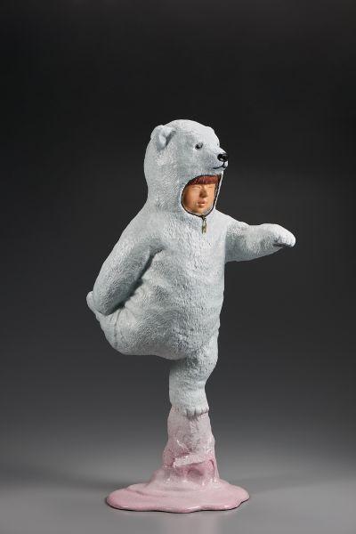 林國瑋-舞王帕樂熊