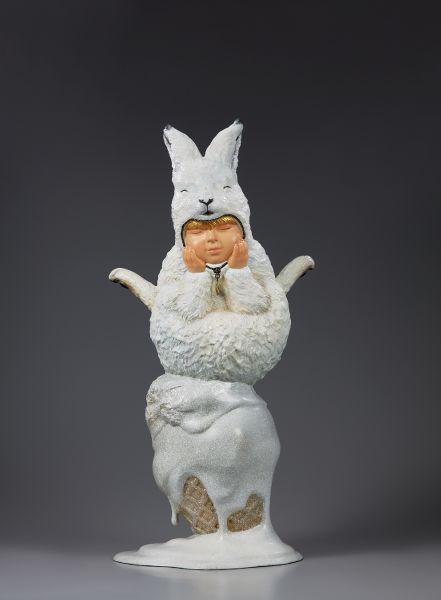 林國瑋-加爾巴兔兔