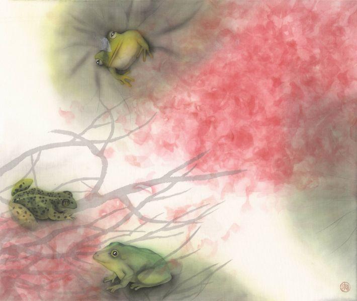 吳惠淳-荷戲#1