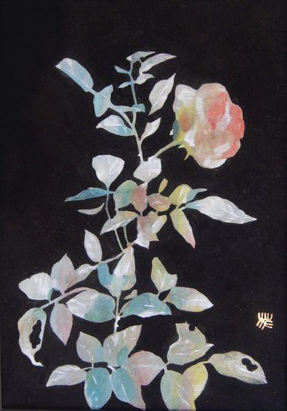 曾冠樺-玫瑰